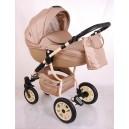 Детская коляска SWEET BABY Special Edition (без страз) 2 в 1